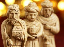Epiphany, or Three King's Day, is observed in Germany Jan. 6.  The day commemorates the journey of the three wise men, or kings, Caspar, Melchior and Balthasar, bearing gifts of gold, frankincense and myrrh to Jesus after his birth in Bethlehem. – Photo by Shutterstockc.com.