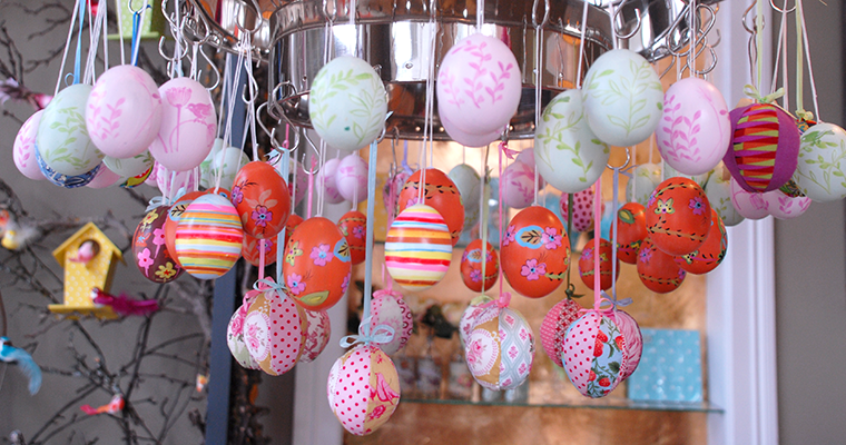 Get ready for Easter markets in Germany
