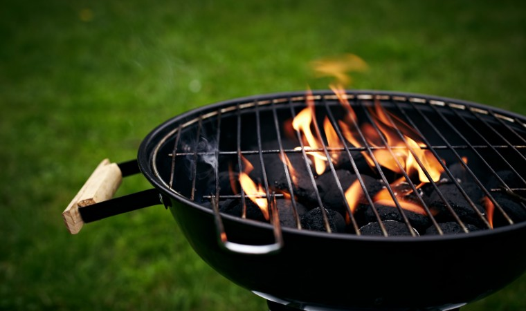 Barbecue and food safety tips