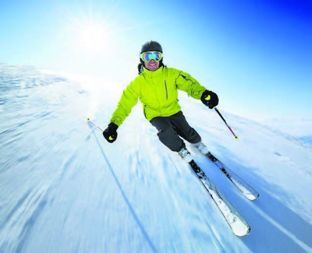 Where to hit the slopes in Germany