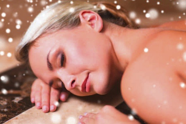 Take a spa day in the Black Forest