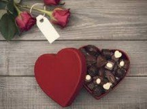 Is Valentine's Day celebrated in Germany?
