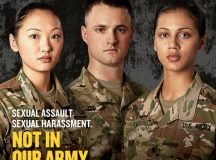 """The Army and DOD will benefit tremendously from personnel completing the """"2016 Workplace and Gender Relations Survey of Active Duty Members"""", said Dr. Elizabeth Van Winkle, who worked on designing the survey. Survey results will be leveraged toward fostering a climate that is not conducive to sexual harassment/sexual assault and emphasizing that these behaviors will not be tolerated, she added. Photo Credit: courtesy of Army SHARP."""