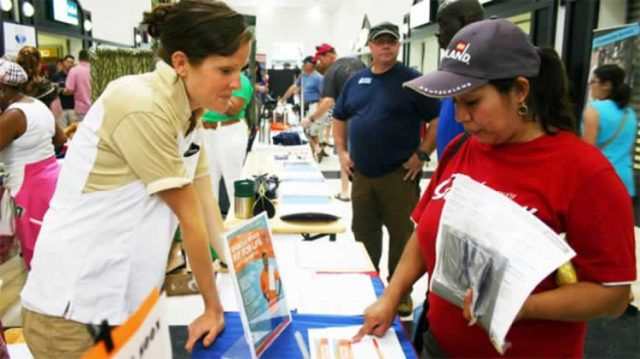 CARE Fair in August helps transition to Stuttgart