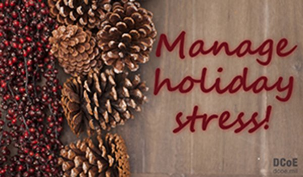 Apps that can help manage holiday stress