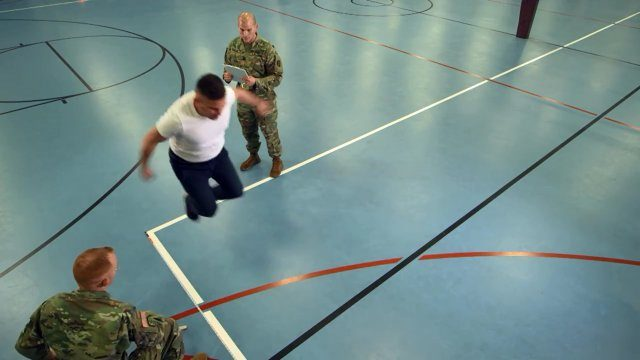 New Army fitness standards for recruits, MOS transfers
