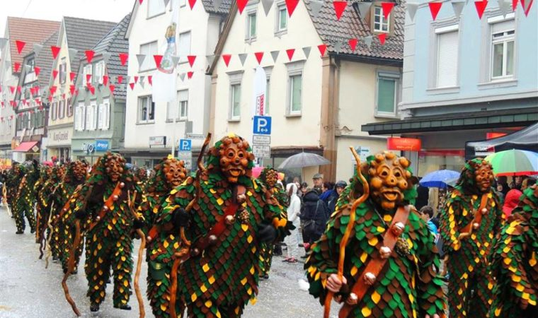 """Tips to avoid the """"fools"""" at Fasching festivities"""
