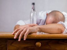 Alcohol Awareness: Dangers of drinking too much