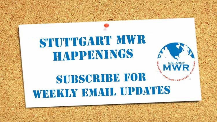 Subscribe to Stuttgart FMWR