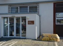 The garrison vehicle registration office is located in Bldg. 2930 on Panzer Kaserne.