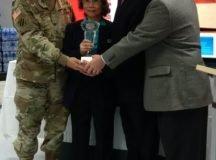 Kelley Barracks Commissary awarded Best Small Commissary Overseas