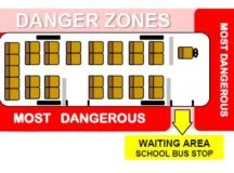 Do's and Don'ts for school bus safety