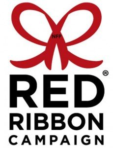 Red Ribbon mentors encourage children to stay drug-free