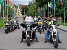 SOCAFRICA launches motorcycle safety program