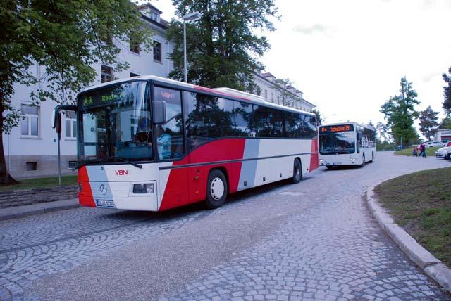 School bus office keeps buses moving