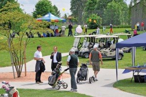 Family and MWR unveils golf course renovations