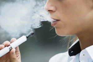 E-cigarettes pose poisoning danger