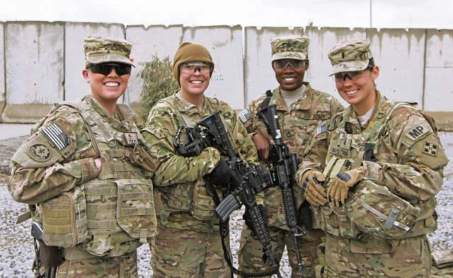 Screenings, sleep, activity, nutrition vital to Soldier readiness