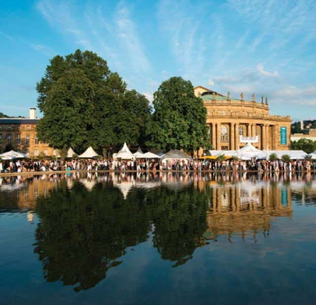 Welcome to Stuttgart: Tips help ease into life in Stuttgart