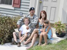 Service members will find the right housing as they in-process to the Stuttgart military community. Photo by U.S. Army Public Affairs