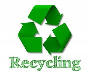 Going Green: mastering recycling and trash disposal