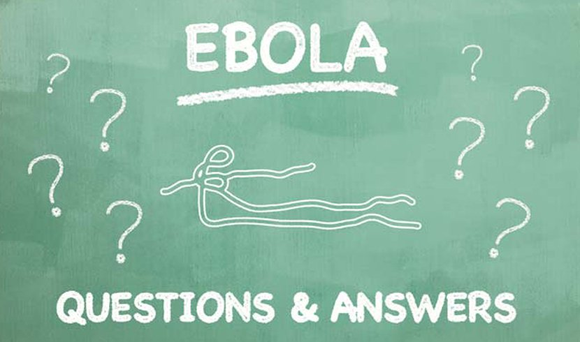 Ebola Question and Answer Session