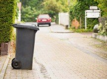 If you don't put your trash out by the rules, you'll get to keep it until the next collection cycle. Courtesy photo