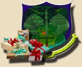 NORAD is ready to track Santa's flight