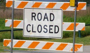 Road construction planned near Robinson Barracks July 16-22