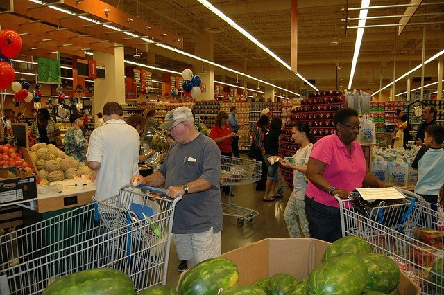 Commissary guest policy explained