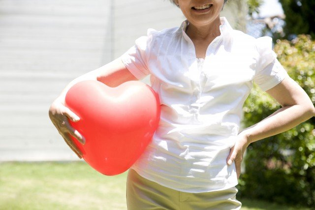 "February is American Heart Month, a time to bring awareness to the risks of heart disease and ways to stay ""heart healthy."" Photo by Shutterstock.com."