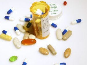 Safety Corner: storing medicines, supplements
