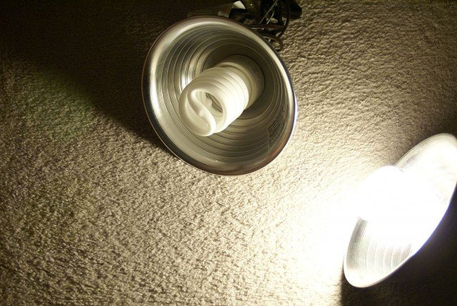 Safety Corner: Steps to take when a CFL breaks