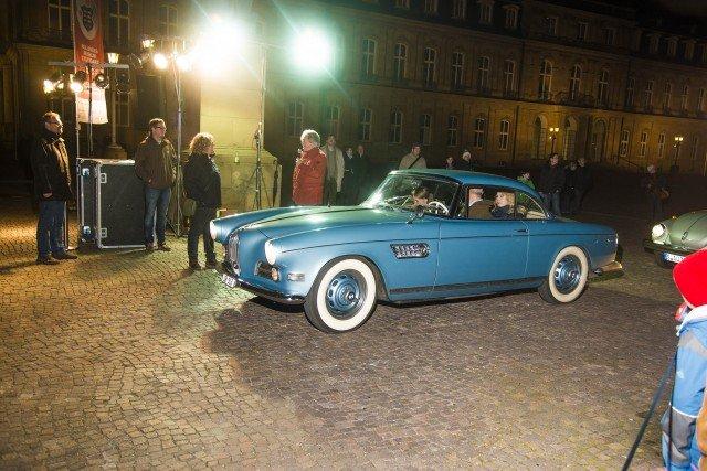 Long Night_New Palace cars