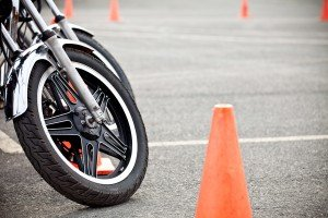 Safety Corner:  Are you ready to ride?