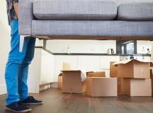 PCS Out of Stuttgart: How to arrange shipment of household goods