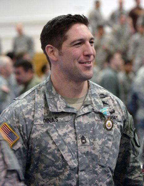 SOCEUR pays tribute to brother-in-arms