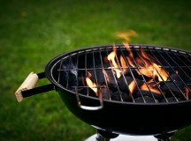 Safety Gram: Summer grilling