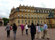 Tour gives people insight to history of 'why' we live here