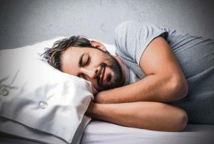Night noise affects well-being