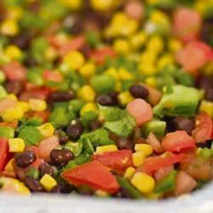 Healthy summer BBQ recipes