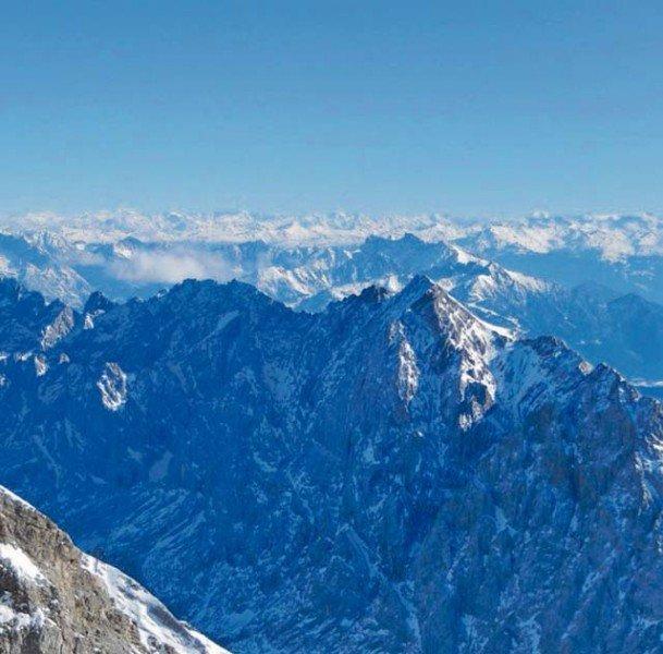 Exploring Garmisch-Partenkirchen