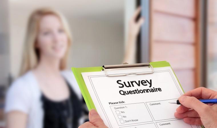 Garrison Customer Service Survey: Your input is needed