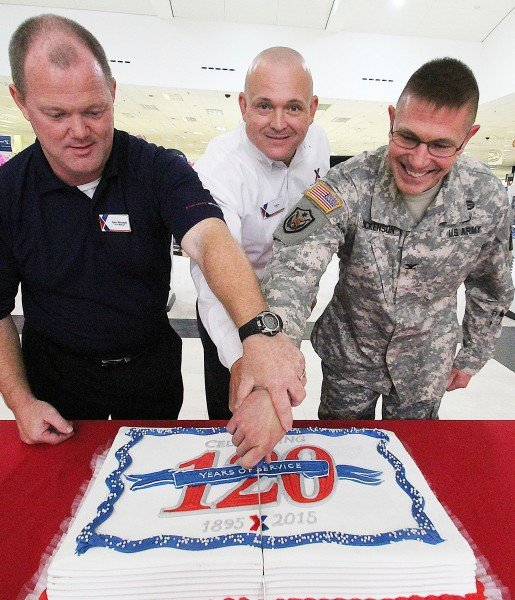 120 Years Committed to Service