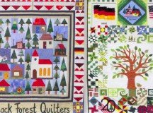 Quilters find friendship, inspiration in Black Forest Guild