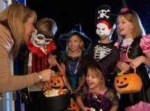 Not-so-spooky tips for safe trick-or-treating