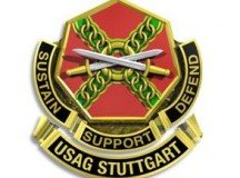 USAG Stuttgart honors volunteers