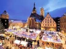 History: The origin of Christmas markets