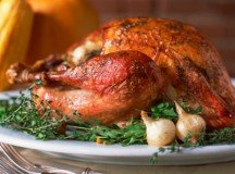 Helpful tips to keep safe this Thanksgiving