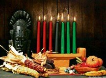The origin and traditions of Kwanzaa